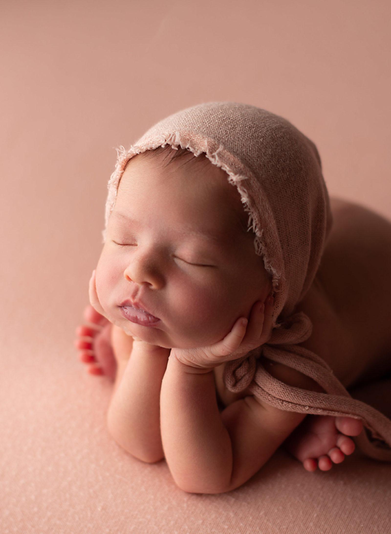 Birmingham, Alabama newborn photographer